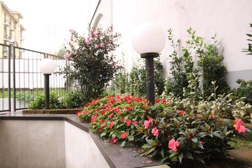 loft chiaralba sirio giardino