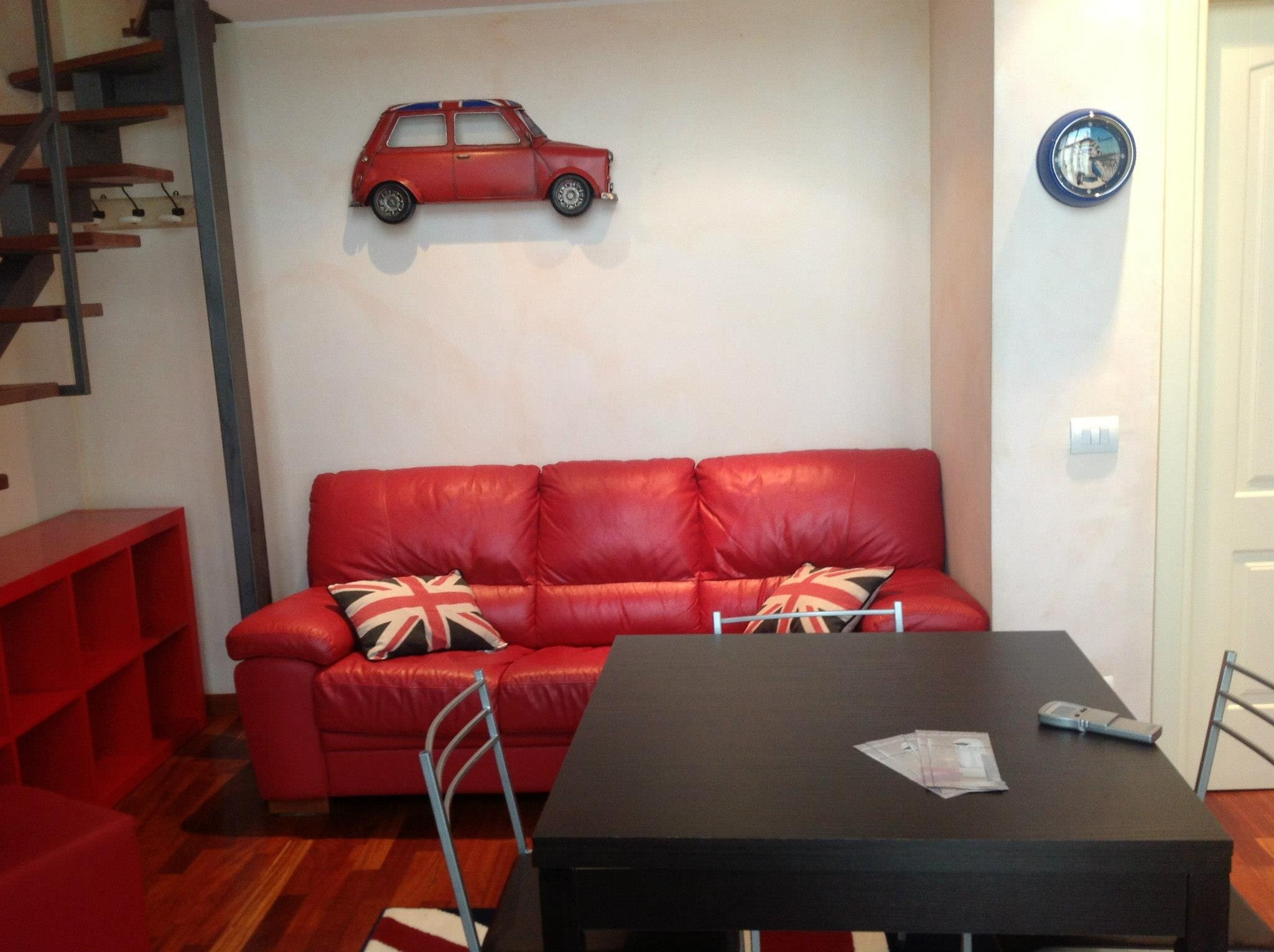 loft chiaralba sirio divano