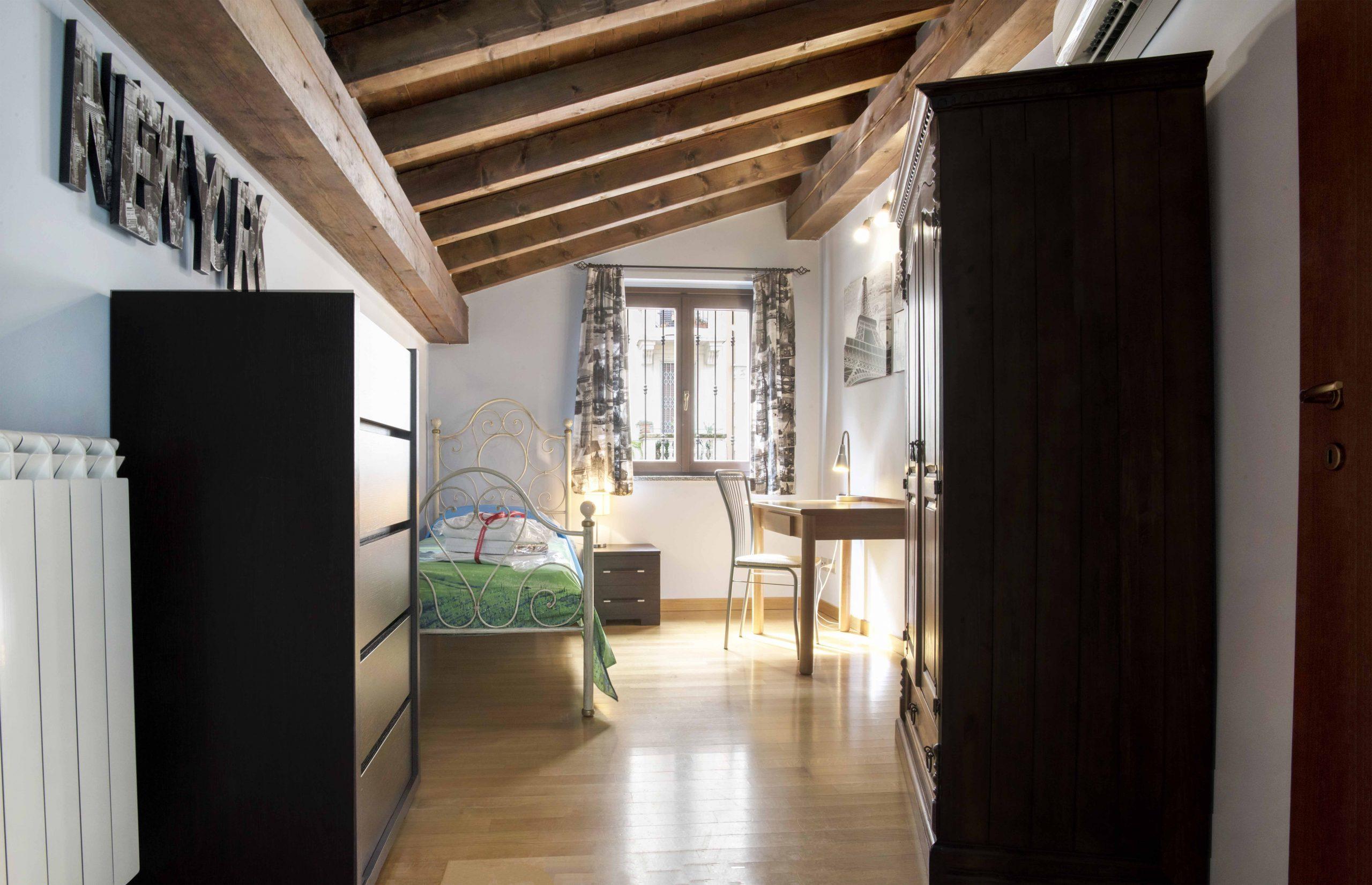 tricloacale chiaralba diadema camera da letto