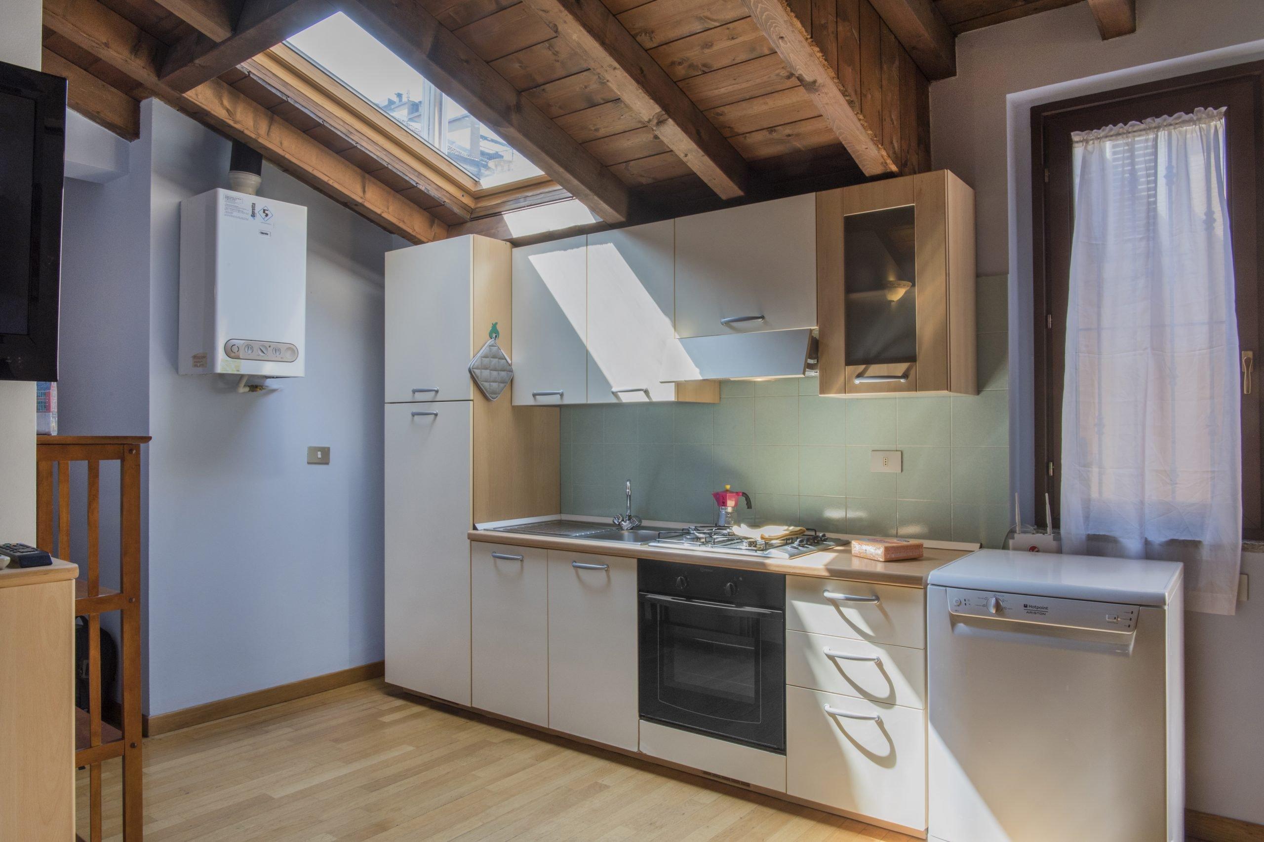 tricloacale chiaralba diadema cucina